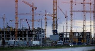Строительство в Тюмени